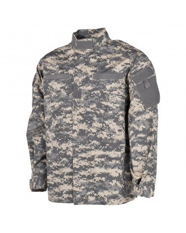 US Military Jacket RIPSTOP...