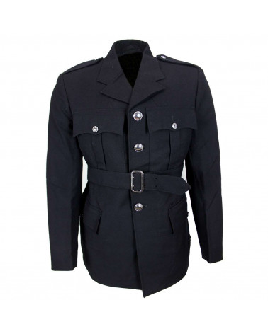 Irish Police Jacket