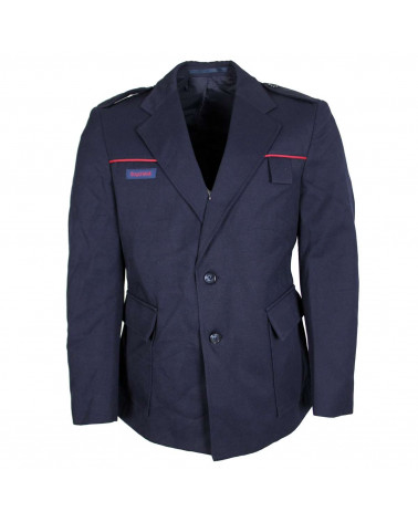 Royal Mail Manager Jacket