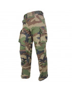 Military Surplus Trousers
