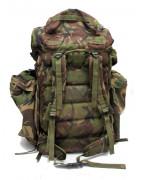 Selection de sacs issue du Surplus Militaire