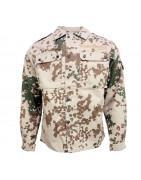 Military Surplus Jackets